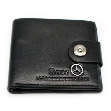 Portofel piele Mercedes