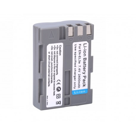 Acumulator/Baterie Nikon En-EL3e