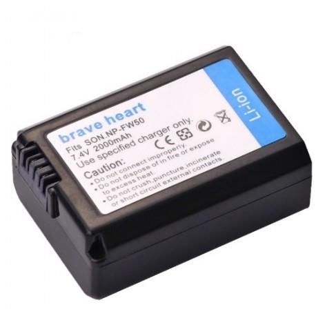 Acumulator/baterie Sony NP-FW50