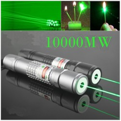 Laser pointer profesional 10000mw