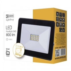Proiector LED Emos Slim