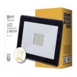 Proiector LED Emos Slim 30W 2400 lm