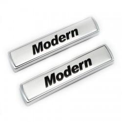 Set embleme Modern aripa fata BMW