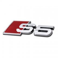 Emblema Sline S5 pentru spate portbagaj Audi