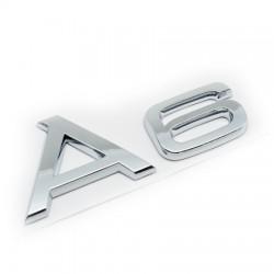 Emblema A6 pentru Audi