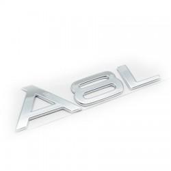 Emblema A8L pentru Audi