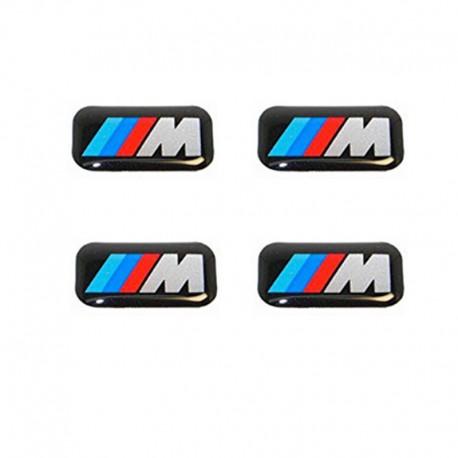 Emblema M Bmw pentru jante, volan si ceas bord