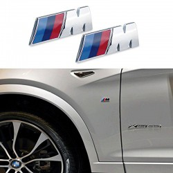 Embleme BMW M aripa