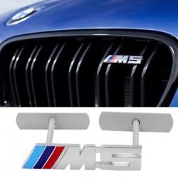 Emblema BMW M5 grila