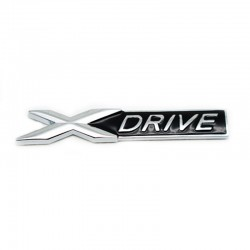 Emblema BMW X-Drive