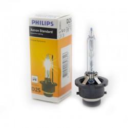 Bec xenon D3S Philips