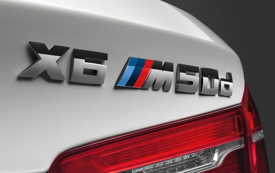 Emblema M5
