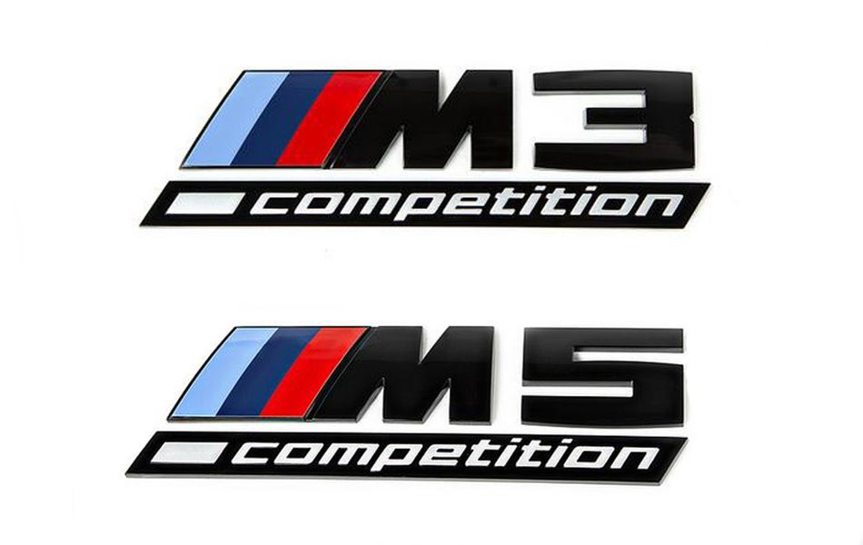 M3  M5 competition