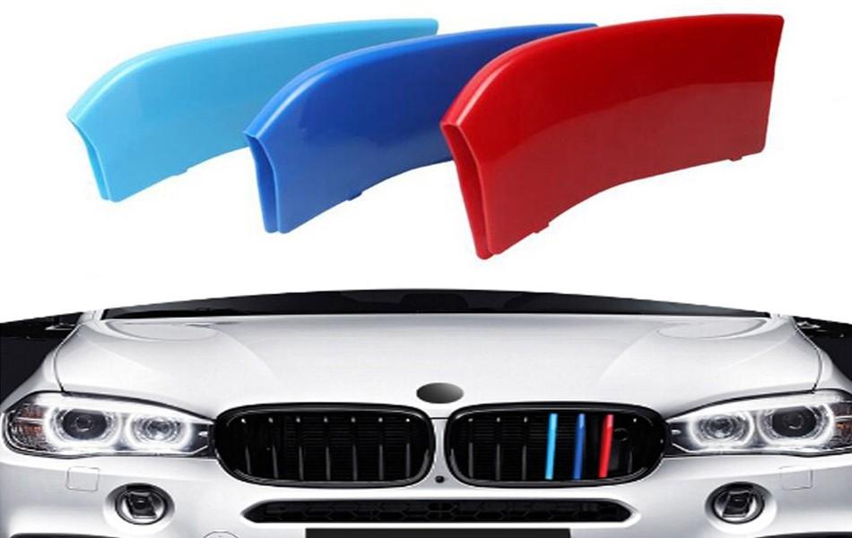 Ornament grila BMW