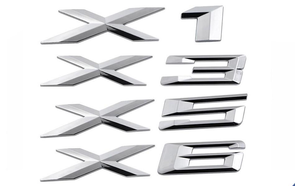 X1 X3 X5 X6